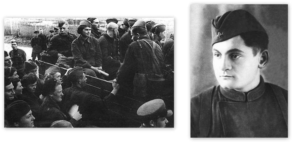 Галушкин Николай Иванович - снайпер Великой Отечественной войны ... | 488x1000